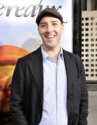 tony hale photos photos premiere universal pictures