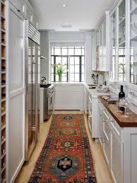 narrow kitchen designs small narrow kitchen ideas collection in narrow kitchen ideas