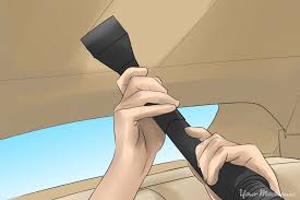 how to clean car interior at home how to clean car headliner how to clean car ceiling best interior