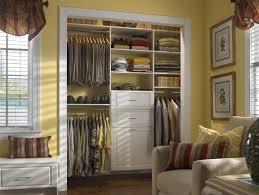 interior minimalist cool walk in closet design and decoration