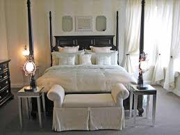 beach bedroom decorating ideas brown wood night stand peach end bed stool wooden beach bedroom
