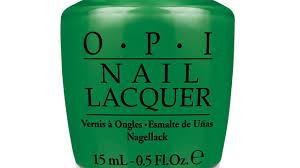 opi launches u201csandy hook green u201d nail polish nbc connecticut