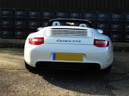 porsche 911 carrera gts white used 2011 porsche 911 carrera 997 carrera gts cabriolet pdk for