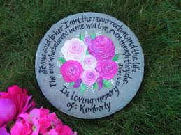 in loving memory items pink peonies bible verse in loving memory of mothers day