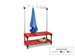 Pvc Bench Seat Buy Changing Room Benches Free Delivery