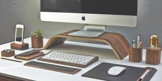 Desk Accessory Get Yourself A Grown Up Desk