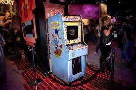 disney builds amazing fake wreck ralph arcade machine wired