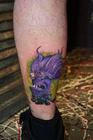 tato kartun minion 85 gambar foto tato minion paling keren tatto