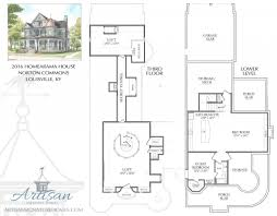 hgtv dream home 2005 floor plan artisan signature homes custom home builder louisville