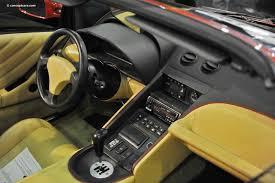 1996 lamborghini diablo sv 1996 lamborghini diablo vt roadster image chassis number