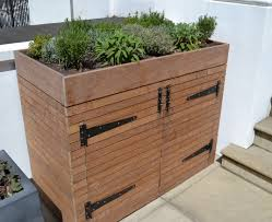 Backyard Storage Containers Bin Storage Green Google Search Green Secrets Urban