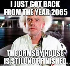 House Meme - ormsby house hits 15 years of dormancy around carson