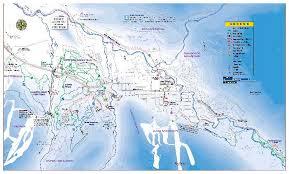 aspen map trail map