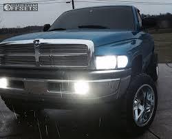Dodge Ram 99 - wheel offset 1999 dodge ram 1500 super aggressive 3 5 leveling kit