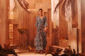 Clothes To Wear On A Safari Bohemian Designer Fashion Figue