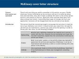mckinsey internship experience essay formatting custom essay