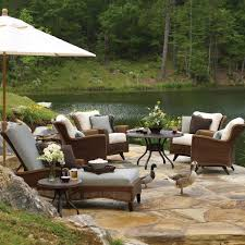 Summer Classics Patio Furniture by Lauren All Weather Wicker By Summer Classics Free Shipping