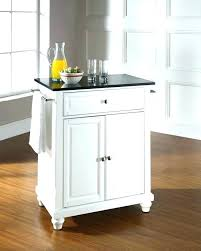 kitchen islands and carts furniture white kitchen island black granite top kitchen cart island kitchen
