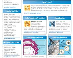 thousands of printables right at your finger tips