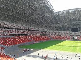 emirates stadium floor plan national stadium singapore wikipedia