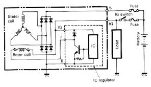 suzuki gsx r1100 charging system diagram 94 96 u2013 circuit wiring