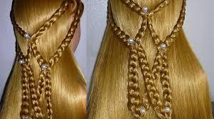 Frisuren Lange Haare F Die Schule by Schöne Einfache Frisuren Alltag Schule Uni Arbeit Freizeit