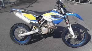 husaberg motorcycles for sale