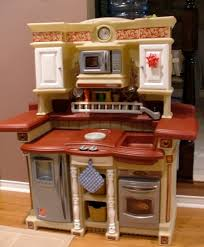 Step Two Play Kitchen by Kid Tested Step2 Party Time Kitchen Growing Your Baby