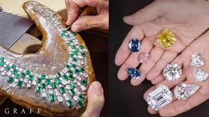 famous jewelers most expensive jewelry brands in the world youtube