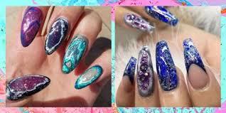 How To Decorate Nails At Home Best Nails Of 2017 Nail Polish Ideas U0026 Nail Art