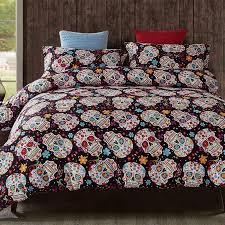 Jack Skellington Comforter Set Bed Sets Varietyonex