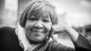 black review review mavis staples if all i was was black rolling
