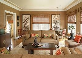 Chinese Home Decoration In The Living Room Home Design Lover - Asian living room design