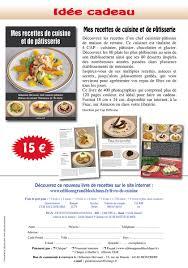 de recettes de cuisine mes recettes de cuisine et de pâtisserie editions grand blockhaus