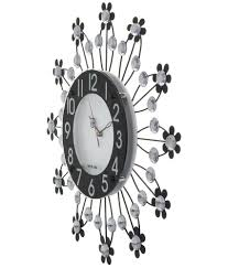 wallace circular analog wall clock victor 203 14 buy wallace