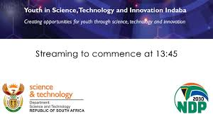 youth in science technology and innovation indaba 9 june 2017