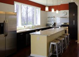 furniture light gray paint colors country kitchen decorating