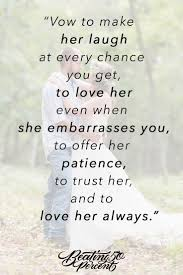I Love Her Smile Quotes by 66 Best Beating 50 Percent Wedding Vows Images On Pinterest