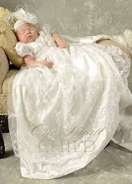 catholic baptism dresses baby s baptism the significance of the christening gown the