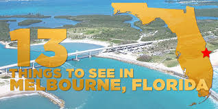 map melbourne fl things to see do in melbourne fl