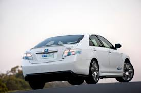 toyota hybrid toyota hybrid camry concept vehicle picture 14005