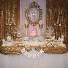 princess baby shower gold party ideas for a baby shower catch my party