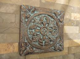 outdoor medallion wall art takuice com