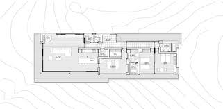mountainside home plans house in yasugatake by kidosaki architects studio arquitectura