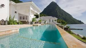 diplomat travel cheap flights hotels luxury holidays to st lucia