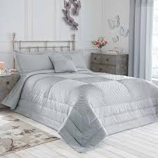 bedroom decor modern silver furniture with metal bed frame modern silver bedroom furniture with metal bed frame ideas also large cover sets and butterfly wall art decor besides