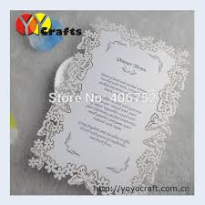 Marriage Card Design And Price Compare Prices On Marriage Card Design Online Shopping Buy Low