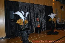 backdrop rentals linens rentals chair decor