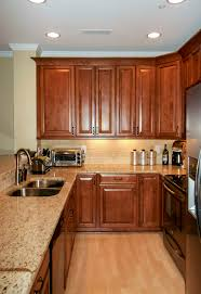 Before And After Kitchen Cabinets by Budget Friendly Before And After Kitchen Makeovers Diy Kitchen
