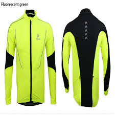 mens fluorescent cycling jacket cycling jacket picture more detailed picture about arsuxeo warm